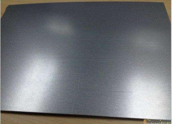 镀锌铝镁钢板